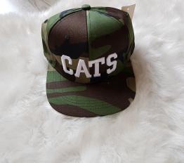 Fullcap Moro Cats