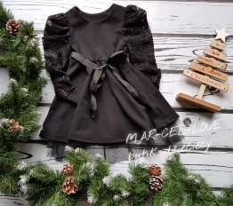 Sukienka Black Katia