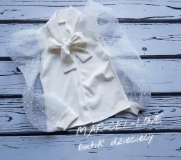 Koszula White Lady