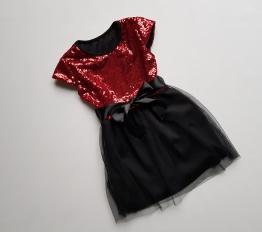 Sukienka Suzy małe rozmiary