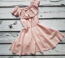 Sukienka letnia espanasu summer puder