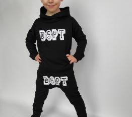 Bluza Despacito DSPT czarna