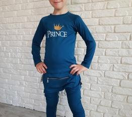 Bluzka książę ocean Style Kids