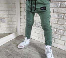 Spodnie Despacito basic patynowe