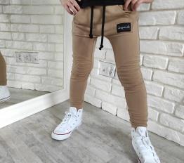 Spodnie Despacito basic capuccino