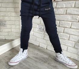 Spodnie Despacito basic granat